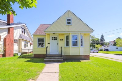 13625 West Avenue, Cleveland, OH 44111 - #: 4109372