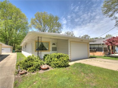 6664 Pinetree Drive, Mentor, OH 44060 - #: 4109444