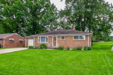 702 Penny Street SE, North Canton, OH 44720 - #: 4109469