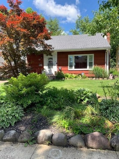 116 Blymyer Avenue, Mansfield, OH 44903 - #: 4109533