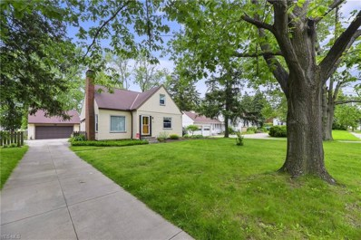 14305 Rockside Road, Maple Heights, OH 44137 - #: 4109551