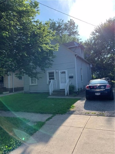 4115 E 57th Street, Cleveland, OH 44105 - #: 4109588