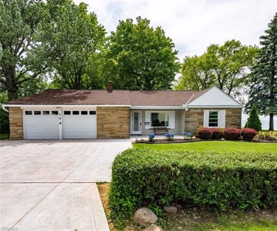 174 E 324th Street, Willowick, OH 44095 - #: 4109607