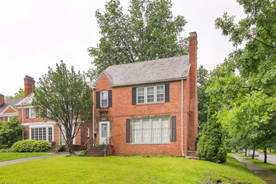 17408 Lomond Boulevard, Shaker Heights, OH 44120 - #: 4109631