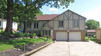 9311 W Pleasant Valley Road, Parma, OH 44130 - #: 4109728
