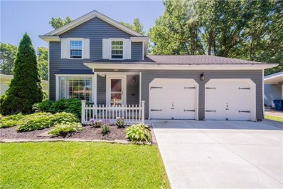 23801 Ambour Drive, North Olmsted, OH 44070 - #: 4109734