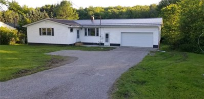 7515 Jefferson Road, Ashtabula, OH 44004 - #: 4109752