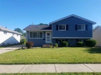 30899 Roosevelt Road, Wickliffe, OH 44092 - #: 4109777