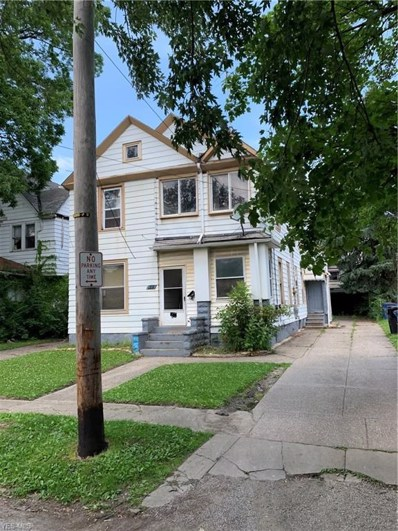 6821 Claasen Avenue, Cleveland, OH 44105 - #: 4109778