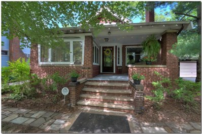 2202 Westminster Road, Cleveland Heights, OH 44118 - #: 4109826
