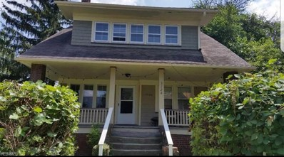 3124 Edgehill Road, Cleveland Heights, OH 44118 - #: 4109880