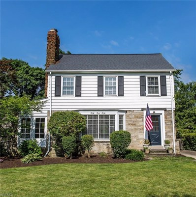 3330 Dorchester Road, Shaker Heights, OH 44120 - #: 4109897