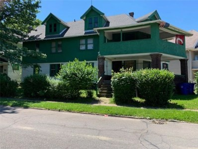 462 Cleveland Road, Cleveland, OH 44108 - #: 4109971