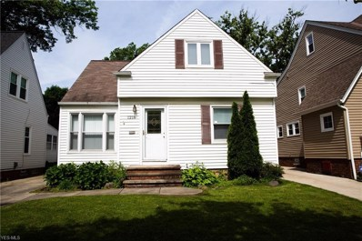 1216 Avondale Road, South Euclid, OH 44121 - #: 4110034