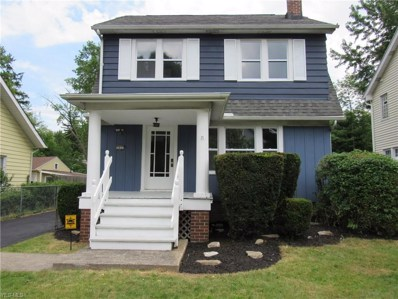 1637 Maple Road, Cleveland, OH 44121 - #: 4110068