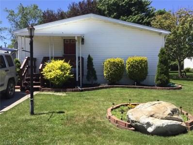 431 Sandtrap Circle, Painesville, OH 44077 - #: 4110070