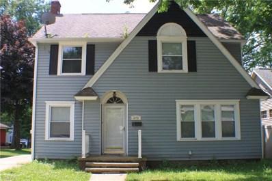 270 E Tuscarawas Avenue, Barberton, OH 44203 - #: 4110165