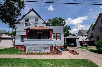 3517 W 32nd Street, Cleveland, OH 44109 - #: 4110217