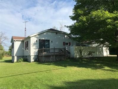 3585 Jefferson Road, Ashtabula, OH 44004 - MLS#: 4110221