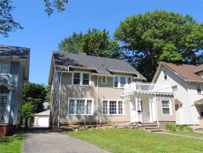 1716 Lee Road, Cleveland Heights, OH 44118 - MLS#: 4110280