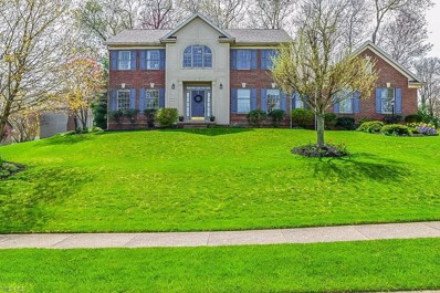 8190 Brooke Hollow Street NW, Massillon, OH 44646 - #: 4110328