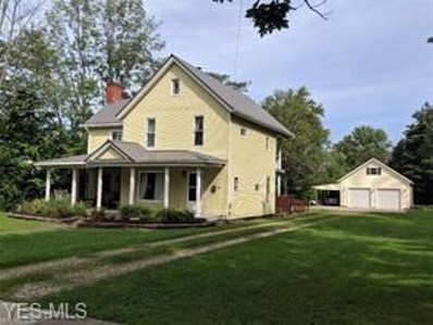 127 W Jefferson Street, Jefferson, OH 44047 - MLS#: 4110382