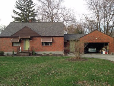 4125 Columbia Road, North Olmsted, OH 44070 - #: 4110385