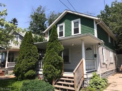9501 Sladden Avenue, Garfield Heights, OH 44125 - #: 4110436