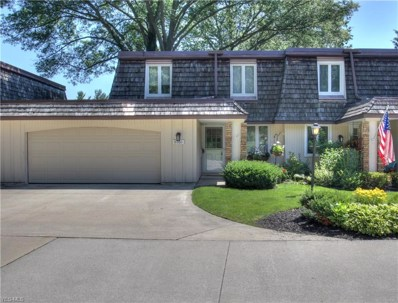 8560 Tanglewood Trail, Chagrin Falls, OH 44023 - #: 4110497