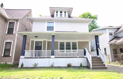 1456 W 54th Street, Cleveland, OH 44102 - #: 4110603