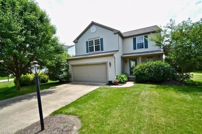 27343 Tiller Drive, Olmsted Township, OH 44138 - MLS#: 4110612