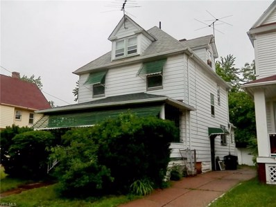 1121 E 111th Street, Cleveland, OH 44108 - #: 4110689