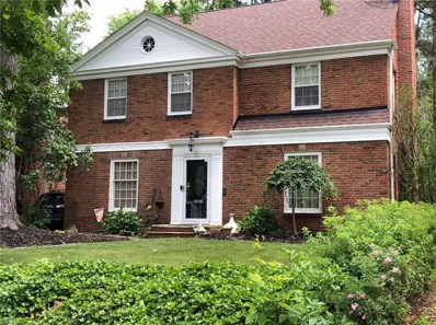 3651 Rawnsdale Road, Shaker Heights, OH 44122 - #: 4110736