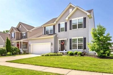 4961 Hiddenview Court, North Ridgeville, OH 44039 - #: 4110750