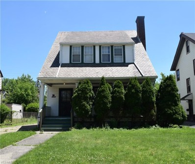3545 Ludgate Road, Shaker Heights, OH 44120 - #: 4110874