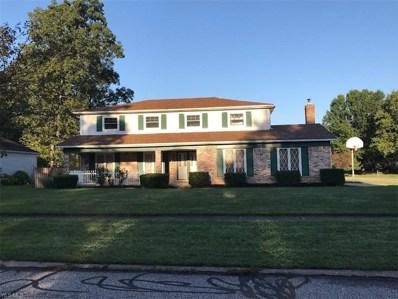 14876 Sherwood Drive, Strongsville, OH 44149 - #: 4110959