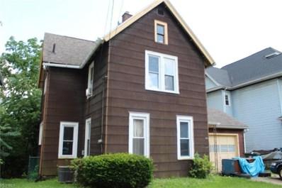631 Wellman Avenue SE, Massillon, OH 44646 - #: 4111060