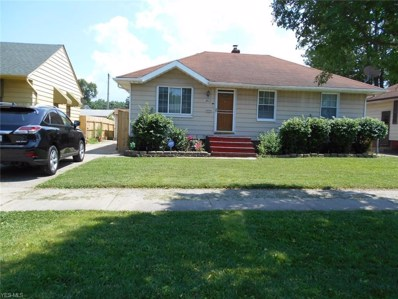 10615 Bellaire Road, Cleveland, OH 44111 - #: 4111072