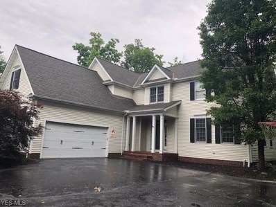 534 Manor Brook Drive, Chagrin Falls, OH 44022 - #: 4111084