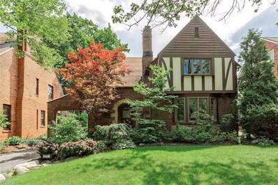 2551 Charney Road, University Heights, OH 44118 - #: 4111185