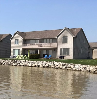 2891 S Waterside Court, Lakeside-Marblehead, OH 43440 - #: 4111276