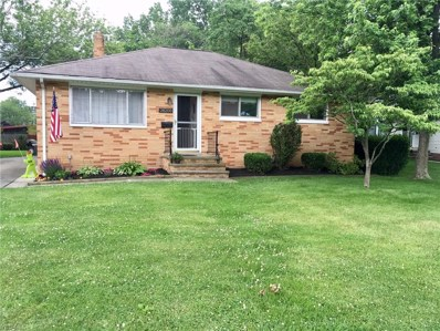 28308 Parkwood Drive, Willowick, OH 44095 - #: 4111297