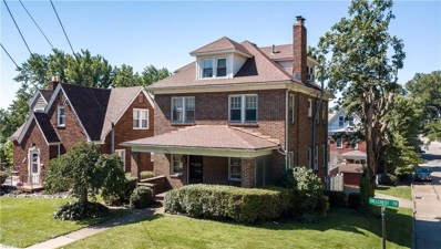 600 Hillcrest Terrace, Parkersburg, WV 26101 - #: 4111347