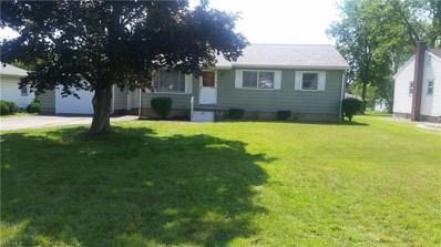 5271 Alva Avenue NW, Warren, OH 44483 - MLS#: 4111352
