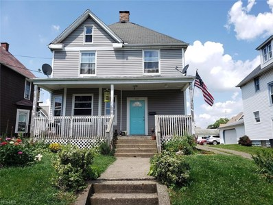 341 Clarendon Avenue NW, Canton, OH 44708 - #: 4111356