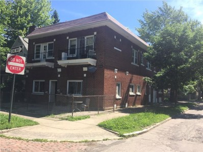 2175 W 96th Street, Cleveland, OH 44102 - #: 4111361