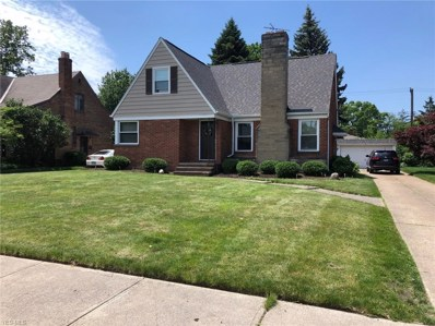 2768 Forestview Avenue, Rocky River, OH 44116 - #: 4111376