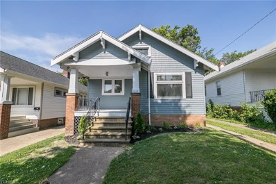 3624 W 122nd Street, Cleveland, OH 44111 - #: 4111472