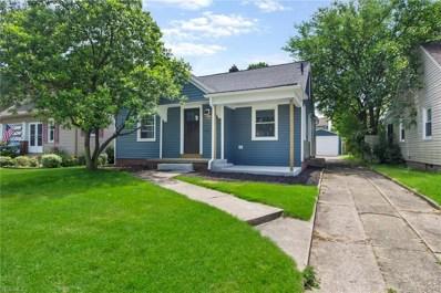 422 Wayne Avenue, Akron, OH 44301 - MLS#: 4111517