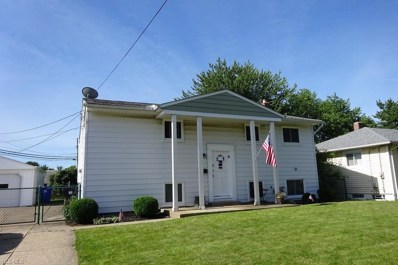 15823 Rademaker Drive, Brook Park, OH 44142 - #: 4111546